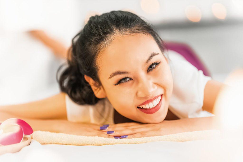 Effekte einer Thai-Massage